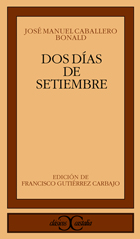 Dos d�as de setiembre