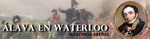 �lava en Waterloo